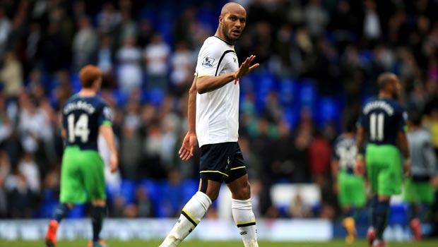 Tottenham Hotspur captain Younes Kaboul