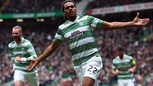 Celtic defender Jason Denayer