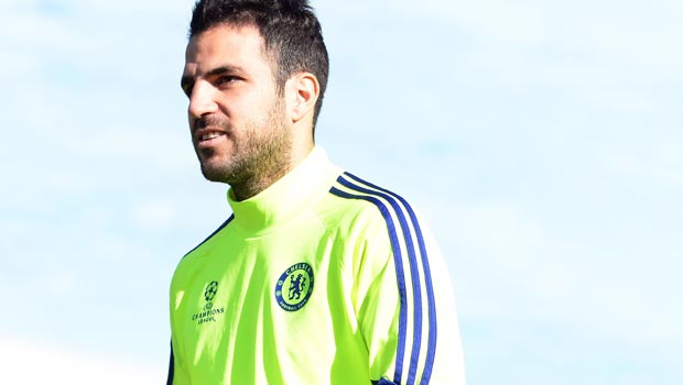 Chelsea Cesc Fabregas