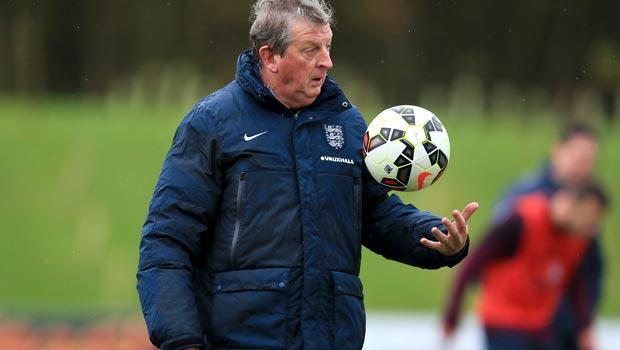 England manager Roy Hodgson Euro 2016