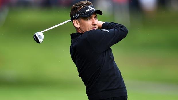 Ian Poulter Golf