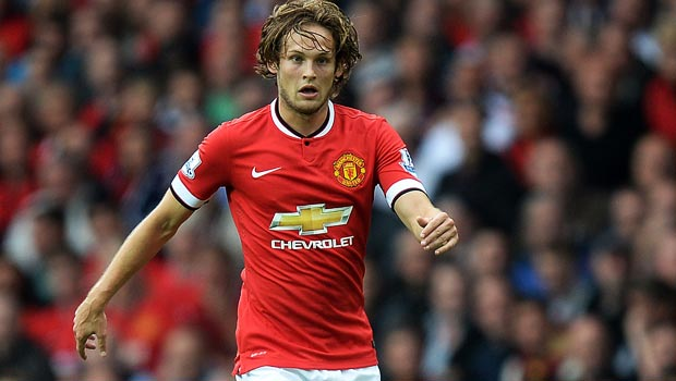 Manchester United Daley Blind