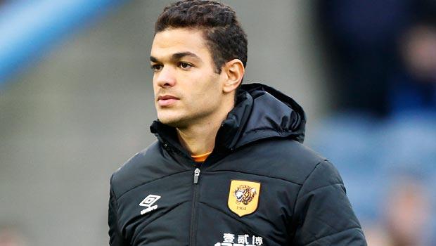 Hull City Hatem Ben Arfa