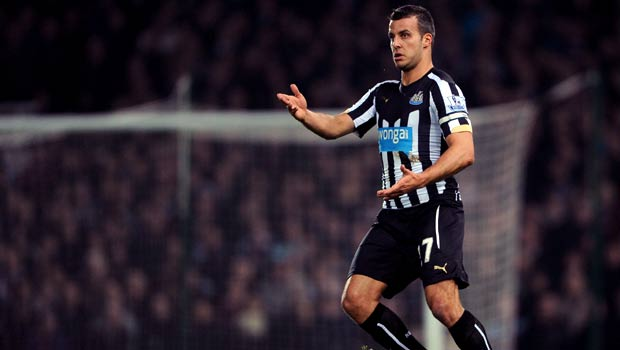 Newcastle United Steven Taylor