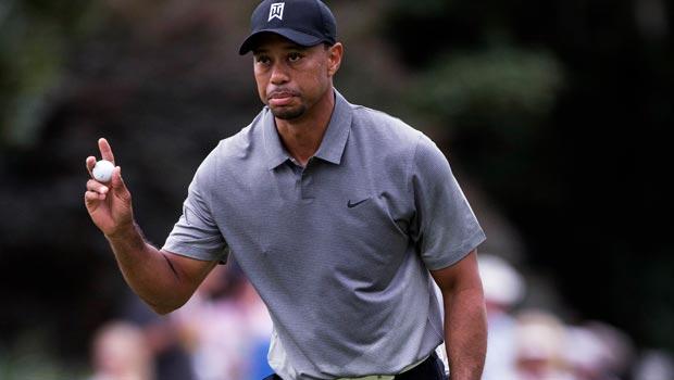 Tiger Woods Golf 2