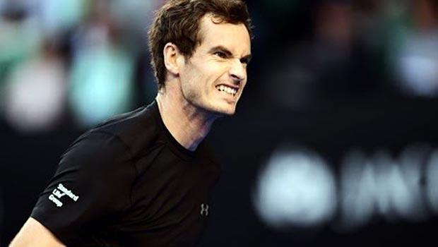 Andy Murray v Nick Kyrgios Australian Open semi-final