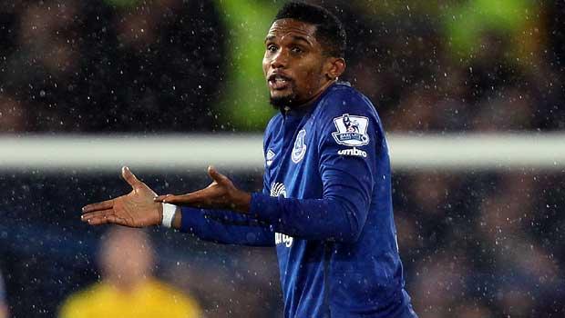 Everton Samuel Eto