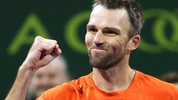 Ivo Karlovic Tennis