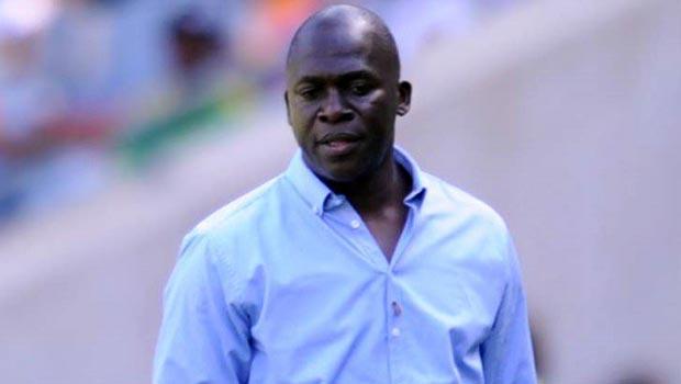 Zambia coach Honour Janza Afcon 2015