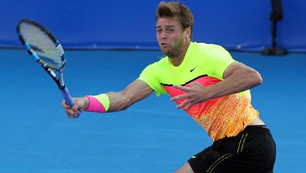 Ryan Harrison Tennis ATP