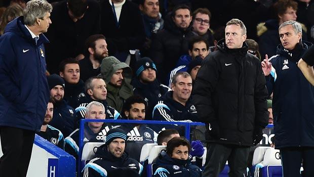 Chelsea 1-1 Manchester City Premier League