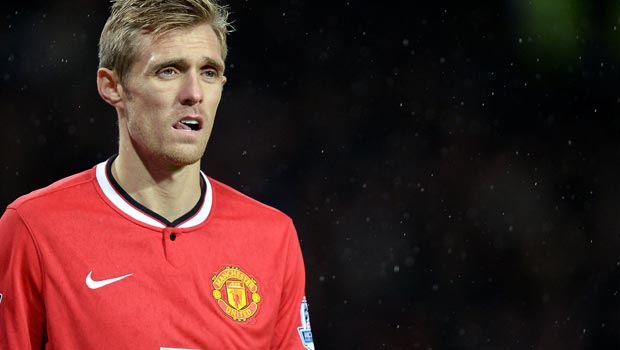 Darren Fletcher Man United to West Bromwich Albion