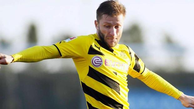 Jakub Blaszczykowski Borussia Dortmund