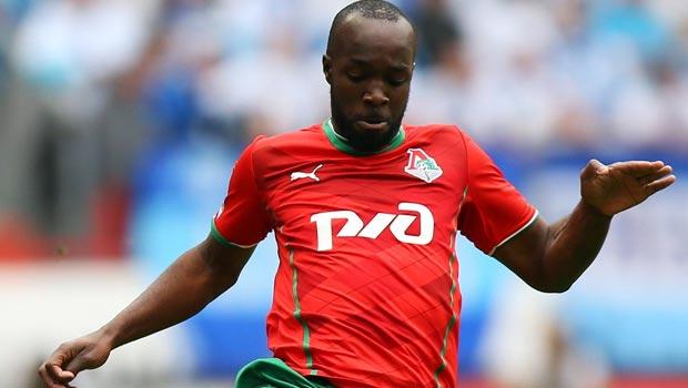 Lassana Diarra Lokomotiv Moscow to West Ham