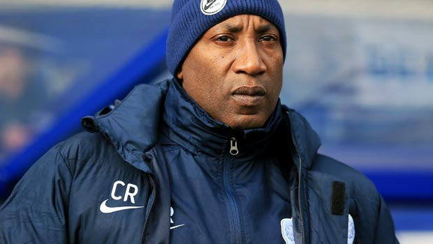 Chris Ramsey Queens Park Rangers