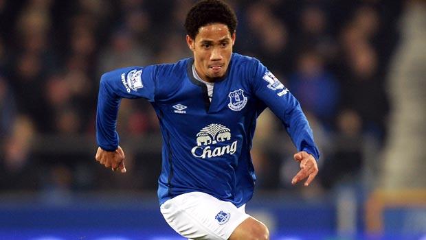 Everton Steven Pienaar