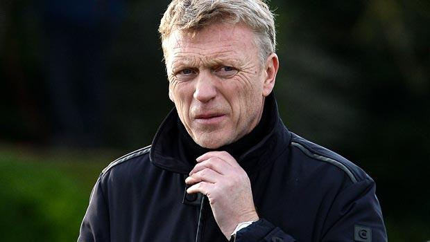 Former Man United boss David Moyes