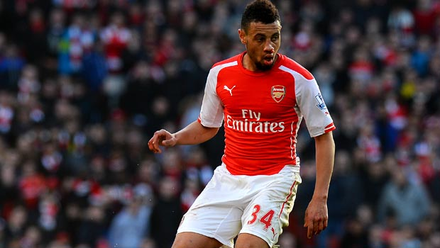 Francis Coquelin Arsenal