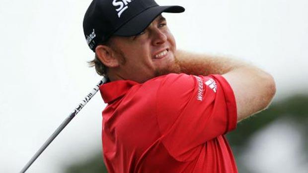 JB Holmes Golf