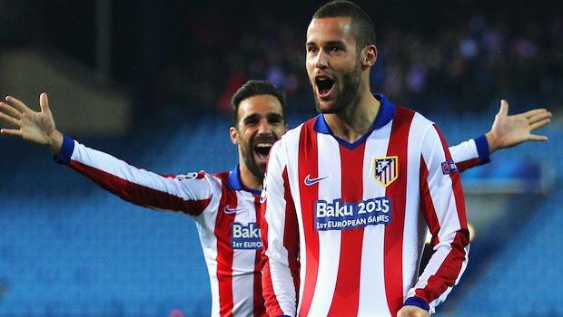 Jesus Gamez backs Atletico Madrid
