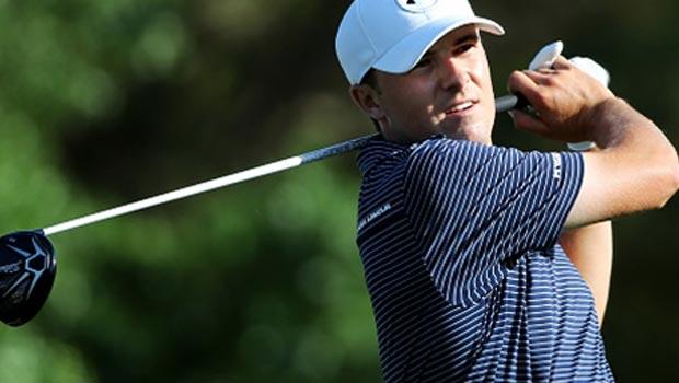 Jordan Spieth Golf