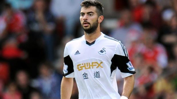 Jordi Amat Swansea City