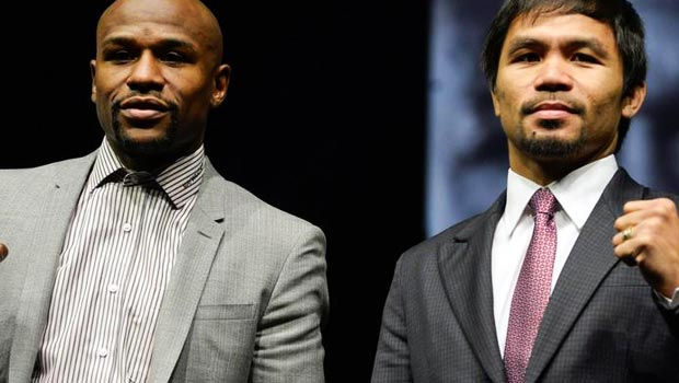 Kell Brook Mayweather and Pacquiao Boxing