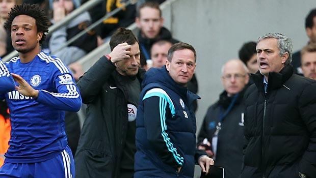 Loic Remy Chelsea Premier League