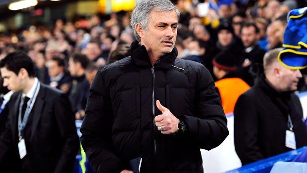 Manager Jose Mourinho Chelsea