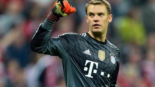 Image result for Manuel Neuer