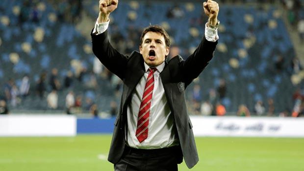 Wales boss Chris Coleman Euro 2016 qualification