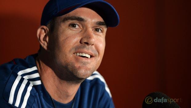 Kevin Pietersen Cricket