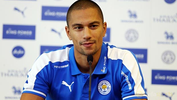 Gokhan Inler to Leicester City