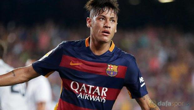 Neymar Barca to Man utd