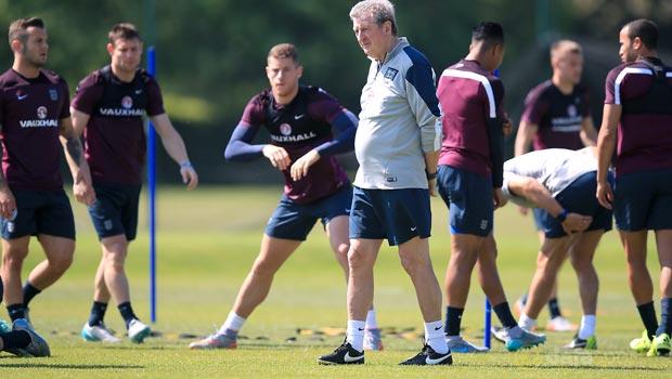 Roy Hodgson England Manager Euro 2016