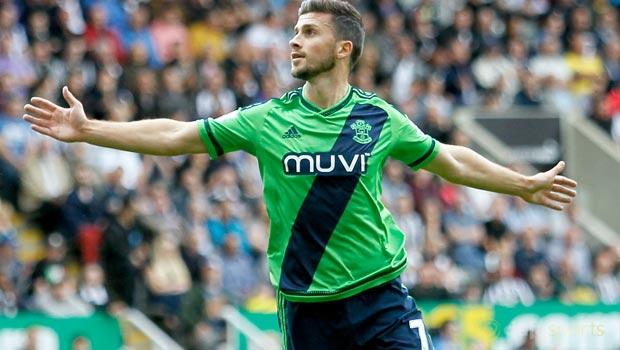 Southampton Shane Long