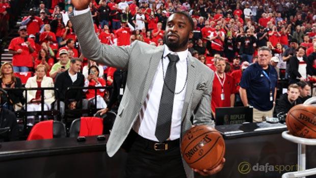 Dallas Mavericks Wesley Matthews NBA