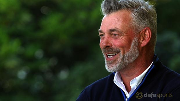 Europe Ryder Cup captain