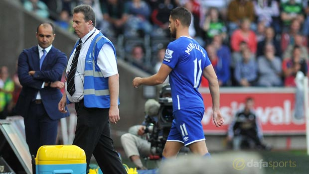 Everton Kevin Mirallas
