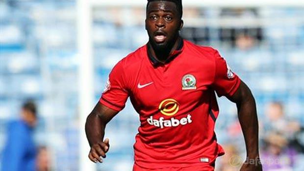 Hope Akpan ready for Blackburn Rovers