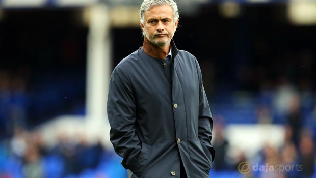 Jose Mourinho Chelsea 1-3 Everton