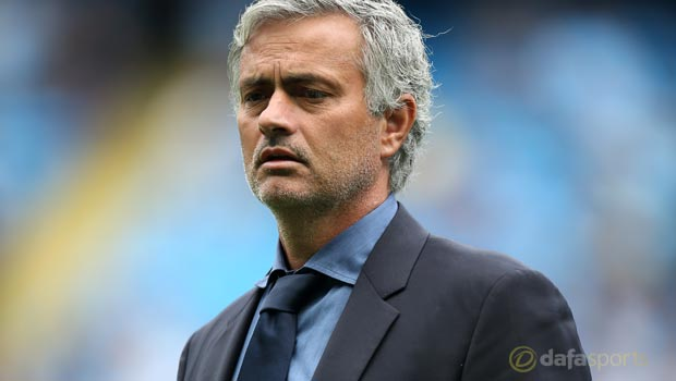 Jose Mourinho Premier League Chelsea