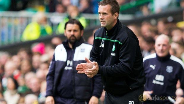 Ronny Deila Celtic 6-0 Dundee Scottish Premiership