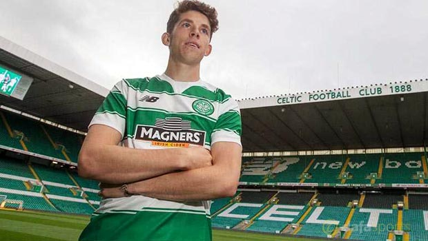 Ryan Christie Celtic