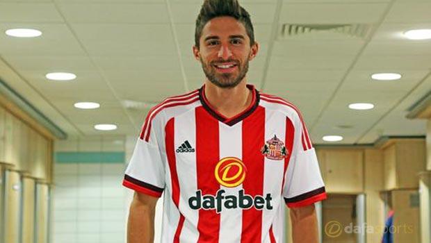 Sunderland Fabio Borini