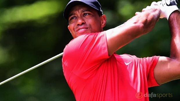 Tiger Woods back surgery