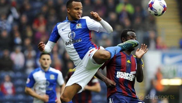 Blackburn 2-0 Ipswich Town