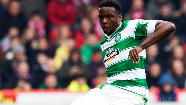 Celtic Dedryck Boyata