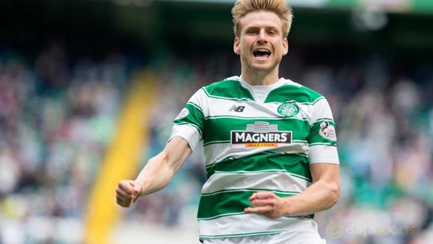 Celtic Stuart Armstrong Scottish Premiership