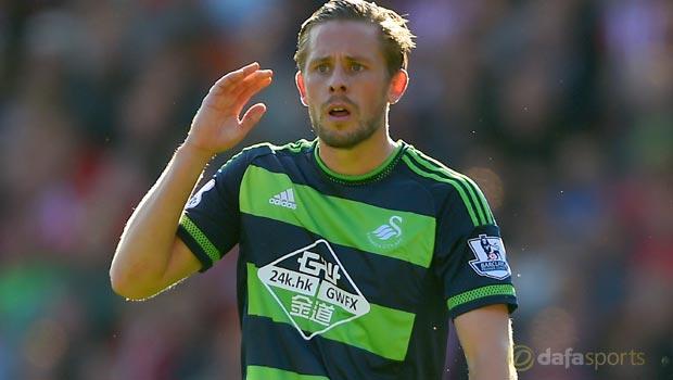 Gylfi Sigurdsson Swansea City
